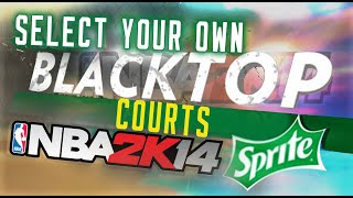 NBA 2K14 PC: Play with any court as your Blacktop Court. Cheat Engine Tutorial