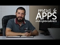 Meus Apps Indispensáveis #ResterTECH
