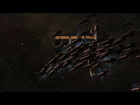 Imperium vs NC/PL/Co2+More in Seshala - EVE Online