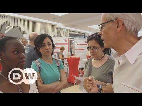 Mission Deutsch: Integration