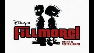 Disney's Fillmore Staffel 1 Folge 1 HD Deutsch