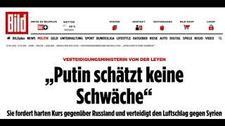 """#Moskau warnt #Berlin vor """"harten"""" Russland-Kurs, erinnert an Ausgang des 2.Weltkriegs"""