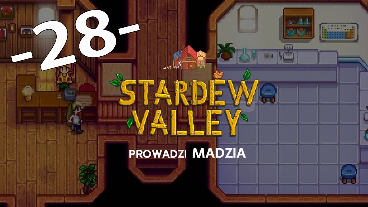 Stardew Valley #28 – Rozbudowa domu
