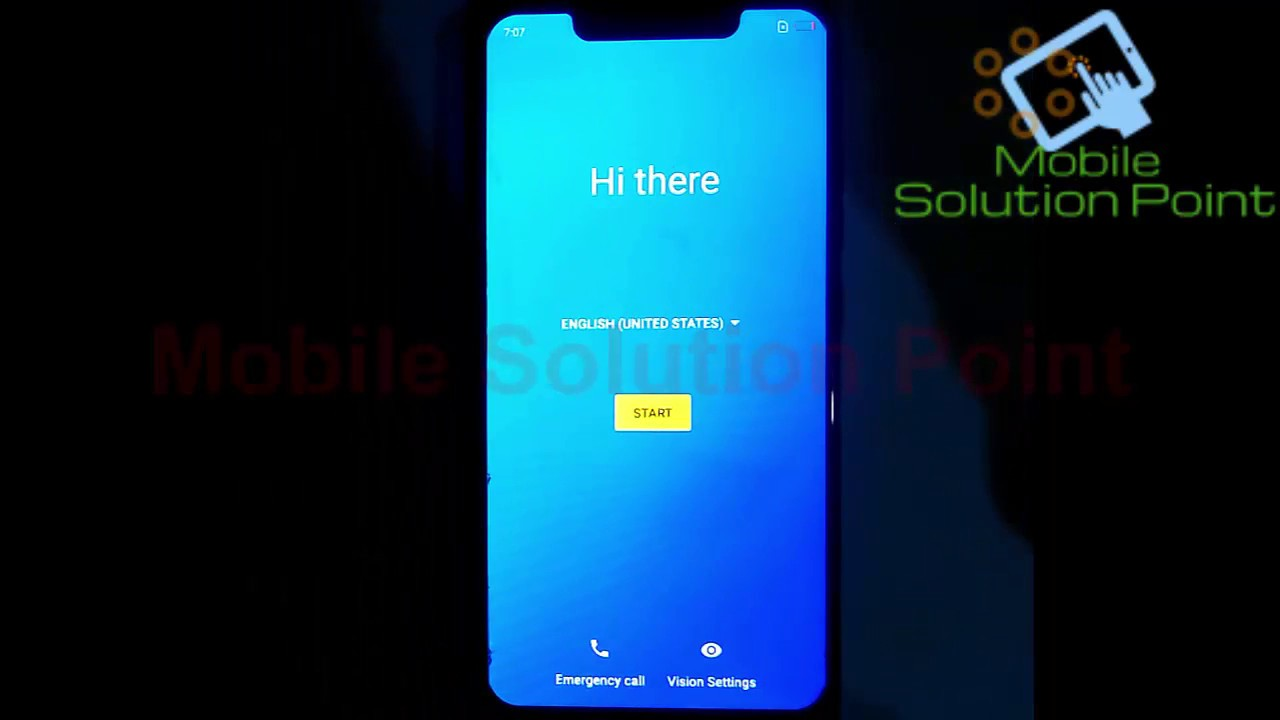 Tecno Camon I2 Pattern, Pin & FRP Lock Remove Done | Tecno ID5A Hang