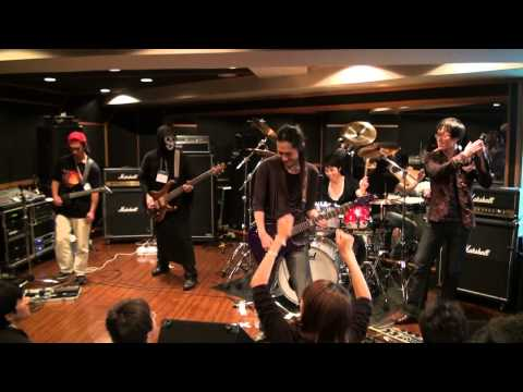 How many tears - HELLOWEEN Cover Vol.4_2011/10/16【ONCOCO♪】