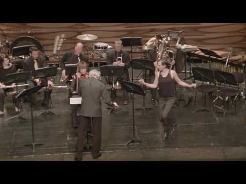 Dieter Kaufmann: Prova e Concerto op. 8