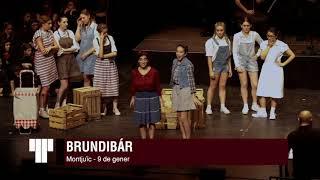 'Brundibar' Tràiler