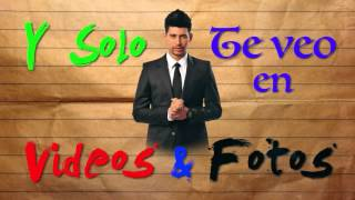 Poeta Callejero - Videos y Fotos (Video Letras / Lyrics )