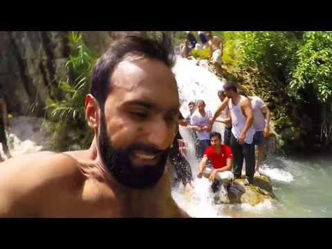 Pakistan Adventures 2016