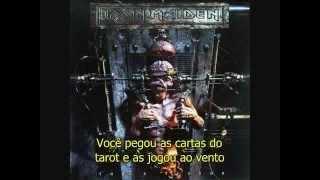 Iron Maiden - Judgement Of Heaven LEGENDADO PT-BR