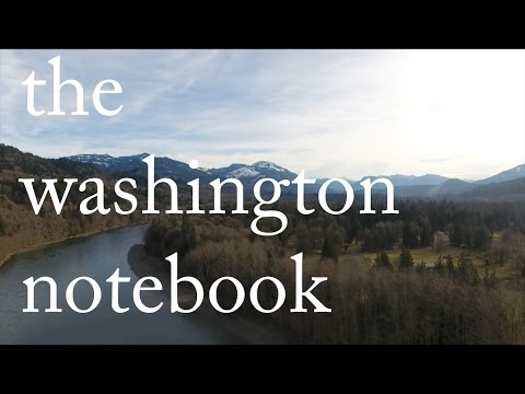 The Washington Notebook