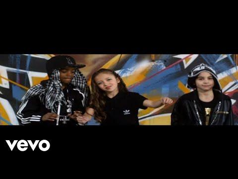 N-Dubz - We Dance On ft. Bodyrox