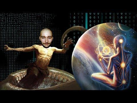 Говорим о Тёмном Просвещении и Нике Лэнде с Игорем Ставровским (а потом видосы) - вот название