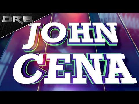 John Cena Custom