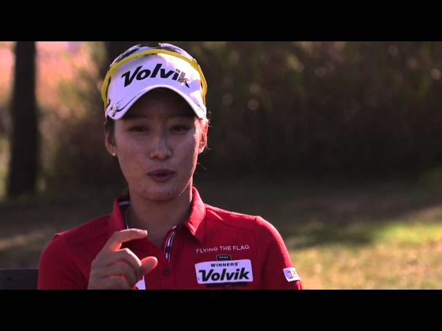 Chella Choi Takes LPGA Players and Staff for Korean Dinner