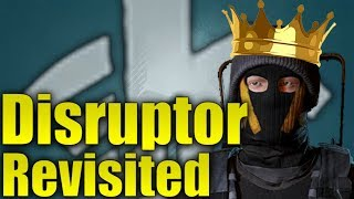Ghost War - DISRUPTOR is king - Tips and Tricks for Ghost Recon Wildlands