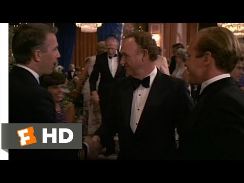 No Way Out (1/12) Movie CLIP - The Inaugural Ball (1987) HD