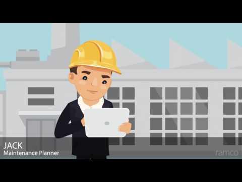 Ramco EAM – Asset Maintenance Simplified
