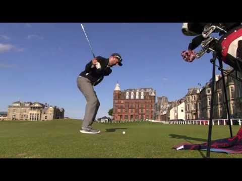 How we played the Old Course at St. Andrews - Last Minute