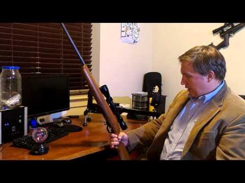 Marlin Model 80 22LR Bolt Action Rifle