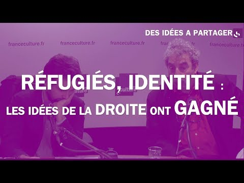 """Francis Wolff : """"Réfugiés, identité... les idées de la droite ont gagné"""""""