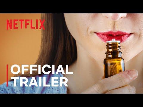 (Un)Well Trailer