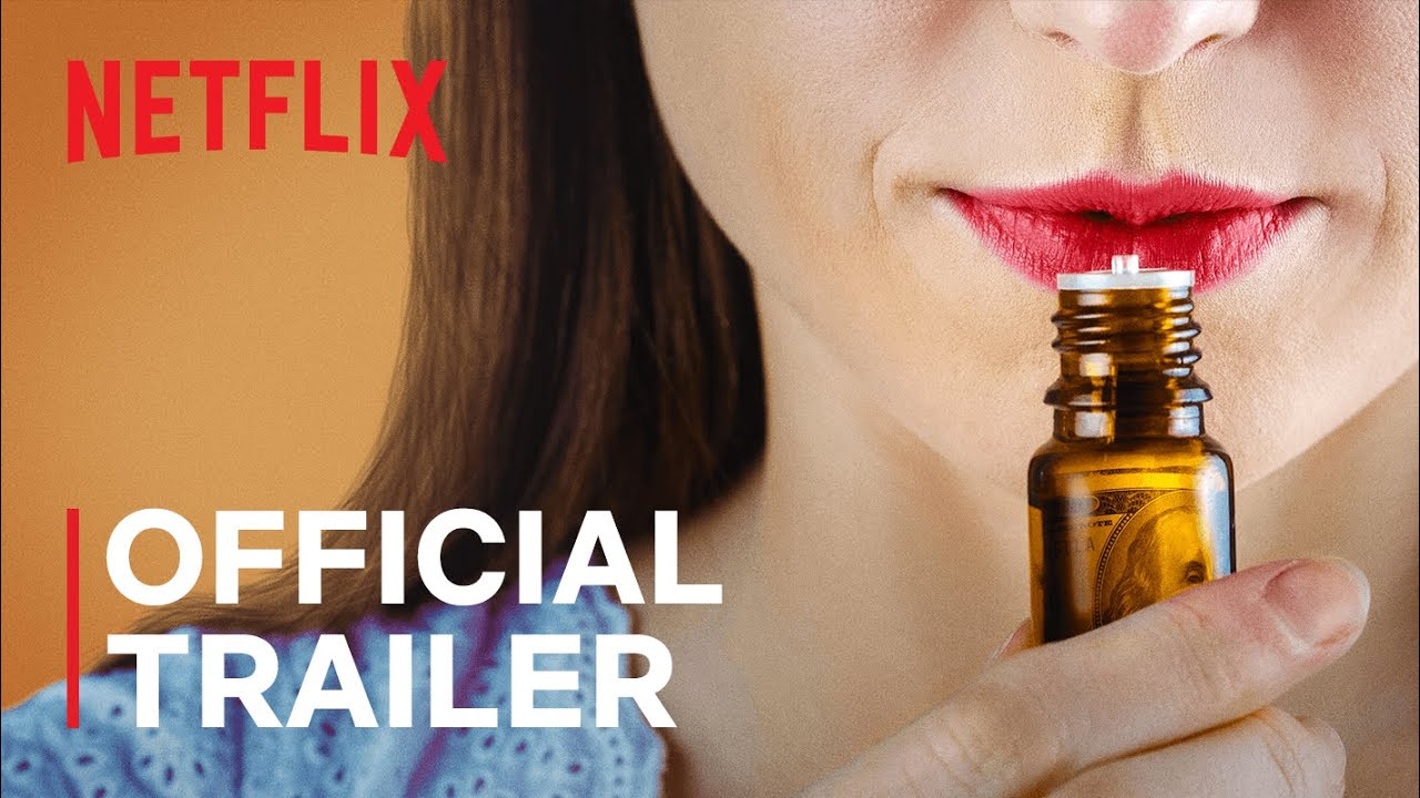 (Un)Well | Official Trailer | Netflix