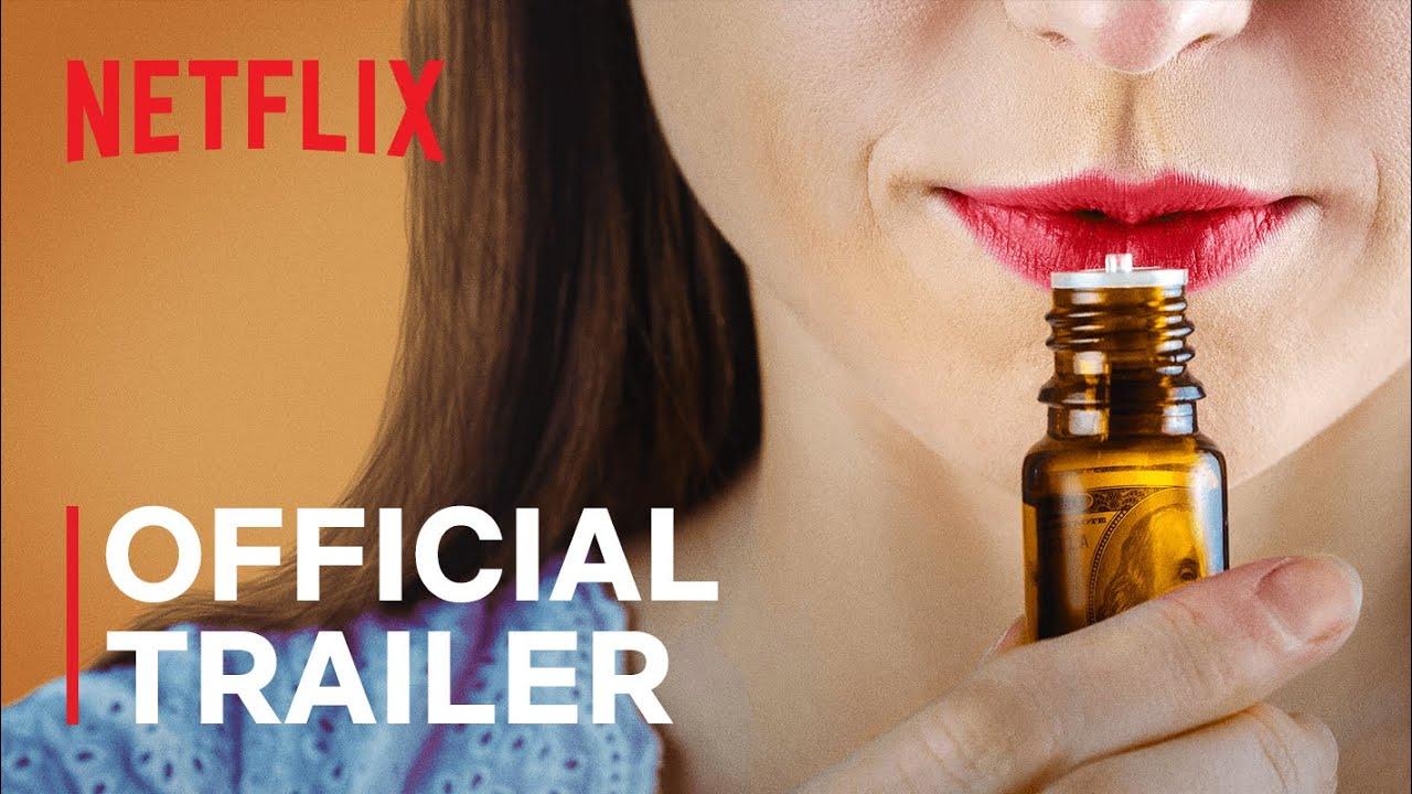 Un)Well | Official Trailer | Netflix - YouTube