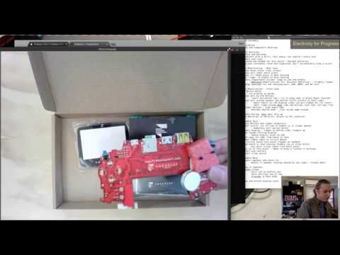 Freeplay CM3 Assembly Video
