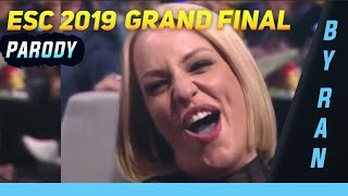 EUROVISION 2019 GRAND FINAL PARODY (I guess)