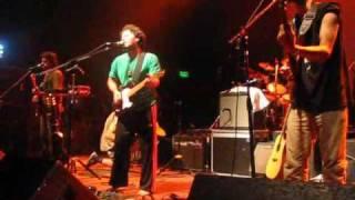 Raly Barrionuevo en Fiesta Clandestina - Ey Paisano - 23/03/09