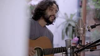 Leandro Léo - A Lua que eu te dei | A Música Que Mora Em Mim - (Herbert Viana)