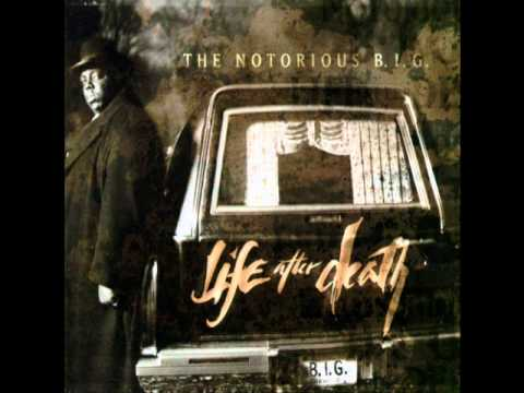 The Notorious B.I.G. - Going Back To Cali