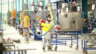 Lohia Auto Corporate Video New (English)