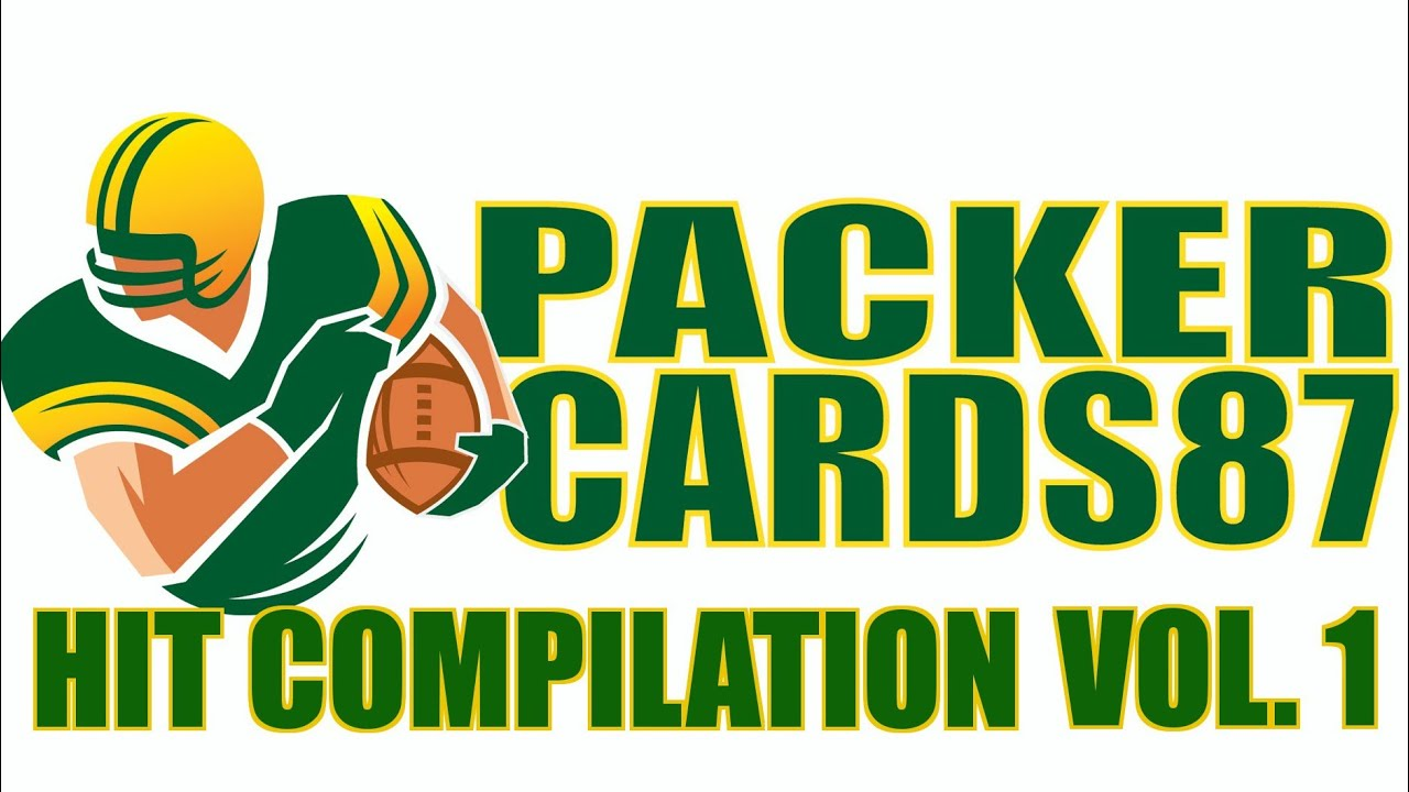 Packer Cards 87 Hit Compilation Vol 1 Youtube
