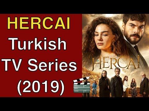 Turkish series Hercai (2019): synopsis & cast