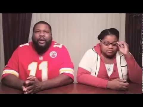 """Padre e hija en """"batalla"""" de beatbox"""