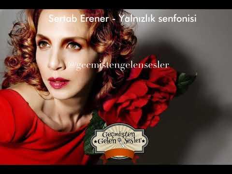 Sertab Erener - Yalnızlık senfonisi (1992)