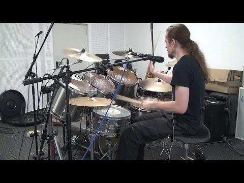 Black Metal Drum Recordings!