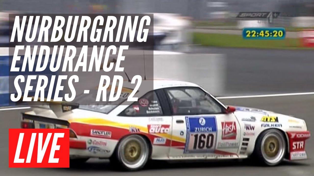 2020 Round 2 - Nürburgring Endurance Series / NLS (ex. VLN) - ENG Comms 🇬🇧 🇺🇸