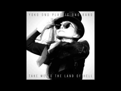Yoko Ono Plastic Ono Band - Cheshire Cat Cry
