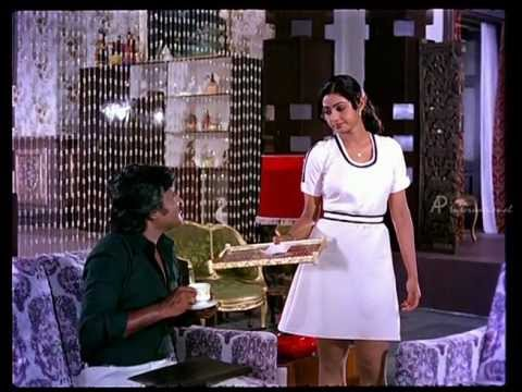 Pokkiri Raja - Rajinikanth visits...