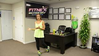 Download Video Anamaria Garcia (Spanish) Fitness Solutions Depot Testimonial MP3 3GP MP4