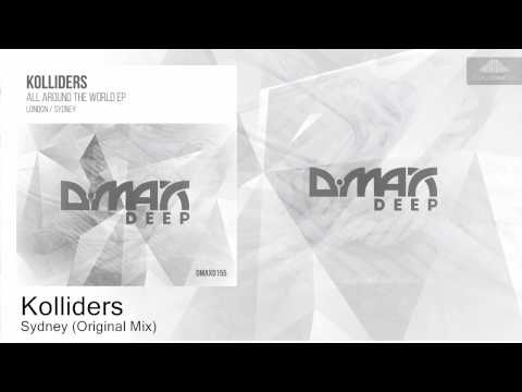 Kolliders - Sydney (Original Mix) [Progressive Trance]