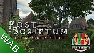 Post Scriptum Review - Worthabuy?