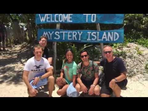 VLOG #67 MYSTERY ISLAND, VANUATU