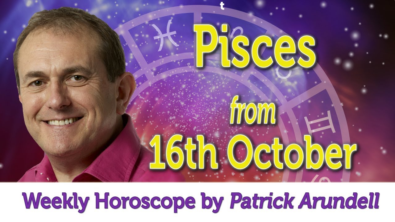 Horoscope pisces 12222 youtube
