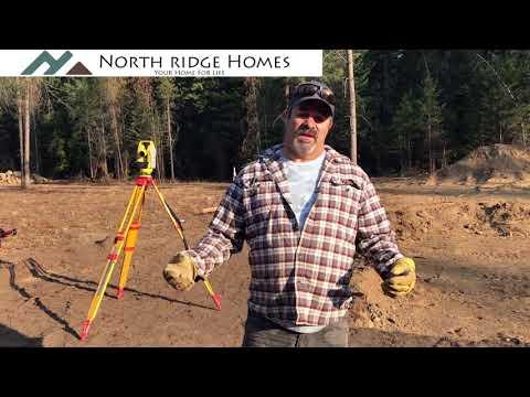 Custom Homes Series: Episode 5: Shooting Grade