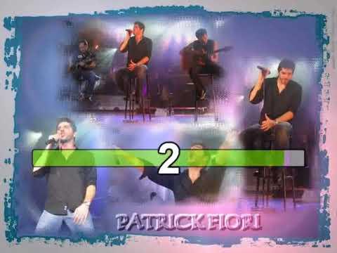 Karaoké Patrick Fiori - Parle Plus Bas