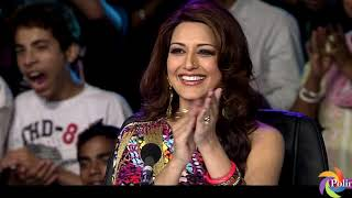 India's Got Talent 03-09-2019 Polimer tv Show